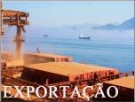 Exportações do agro em 12 meses somam US$ 102,14 bilhões.